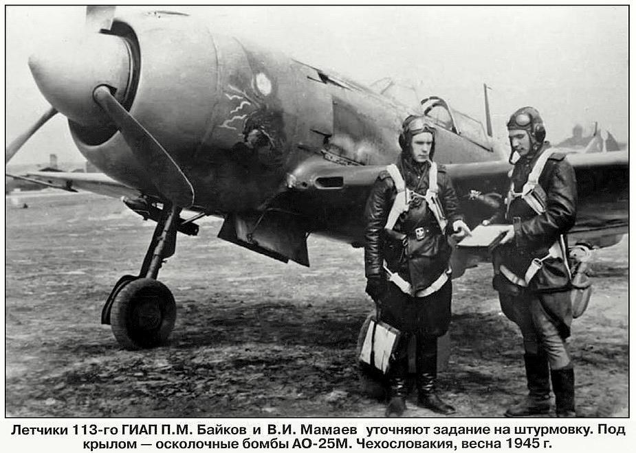 La-7 - Eduard - 1/48 - PM Bojkov Boikov_pm4