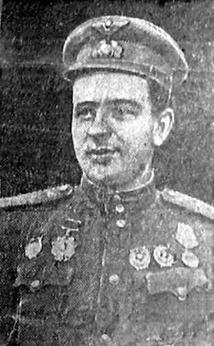 Карпов Александр Терентьевич